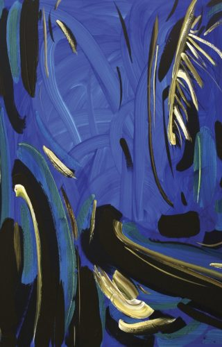 ''İsimsiz''-1-Tuval-Üzerine-Akrilik,150x130cm