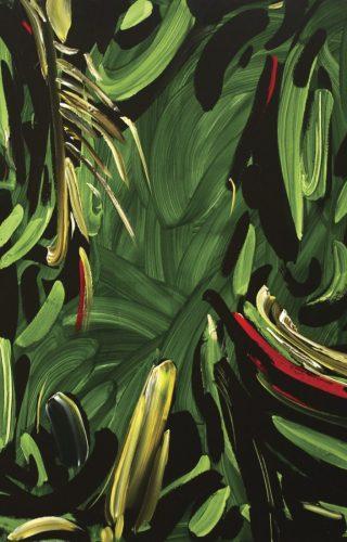 ''İsimsiz''.3-Tuval-Üzerine-Akrilik,160x140cm