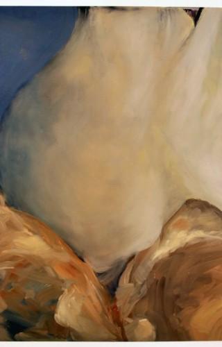 Cemal Demir - Reprorealismus -2, 70x100 cm, 2010
