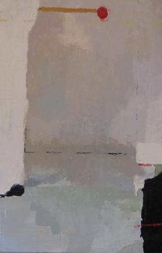 Meltem Sırtıkara - Hayat,Hayat Çağresizlik mi ,160x115cm,Tuv.Üz.Yağlı Boya