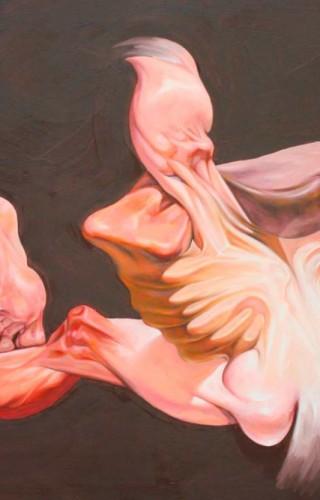 Mustafa Kula - 89x116 cm, 2009