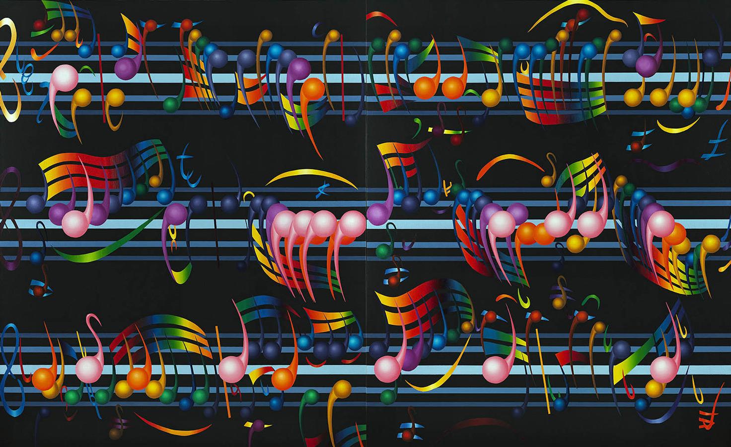 Bach'ın Melekleri
