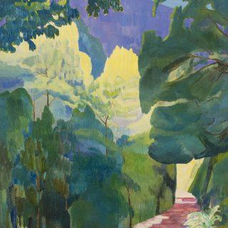 Veysel Günay TUYB, 100x73 cm, 2001